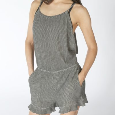 Romper with Pockets RA2