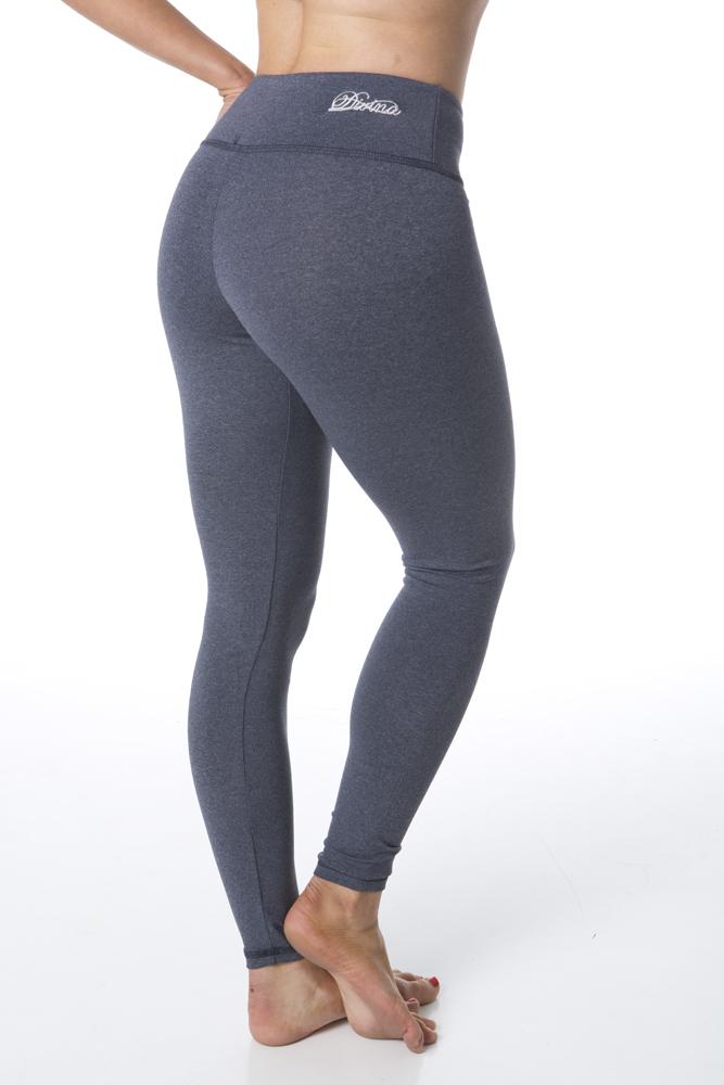 Yoga Pant Y006b Divina Dancewear